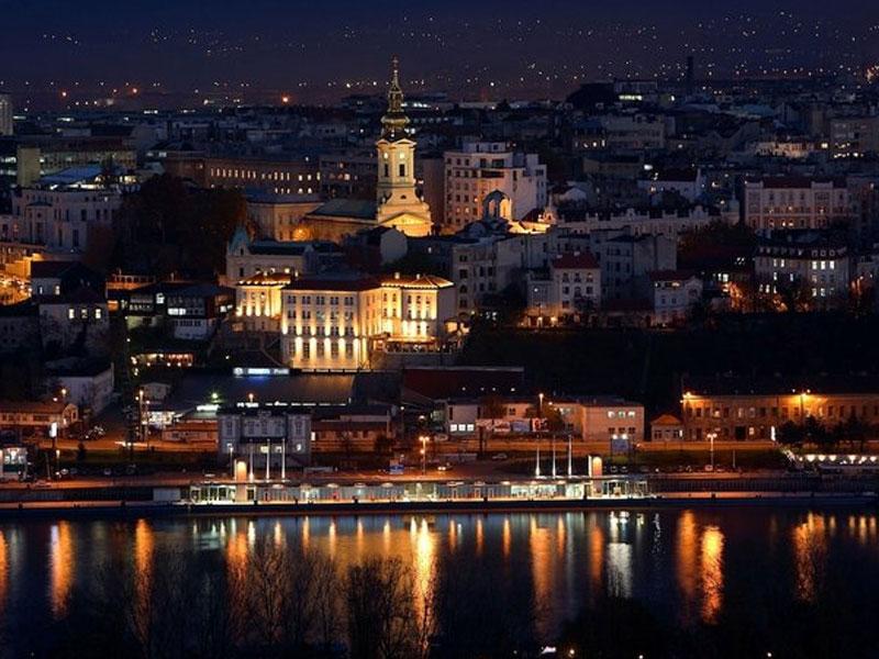 Balkanların Yükselen Yıldızı Belgrad