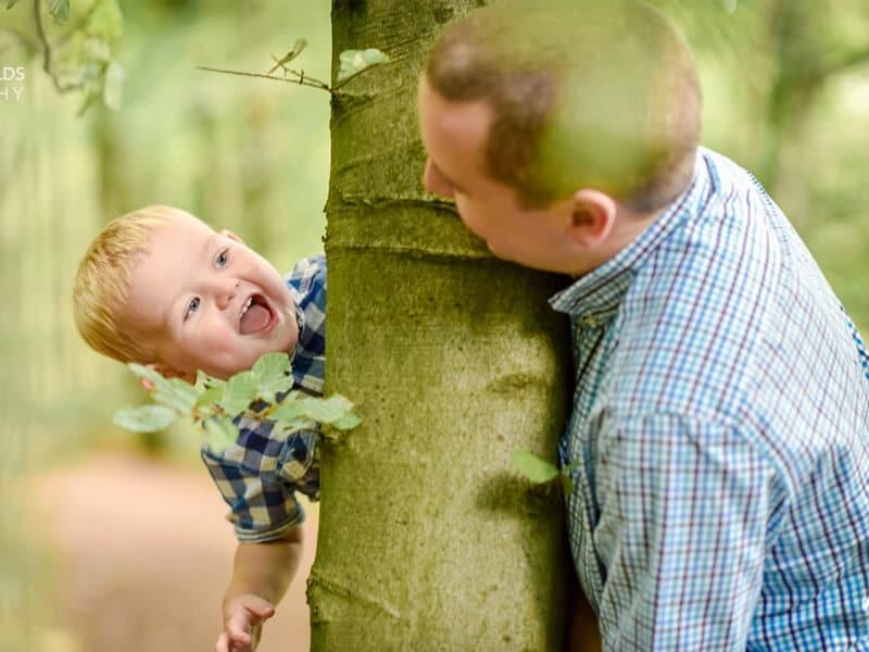 Çocuklarla Doğada Yapılabilecek Aktiviteler