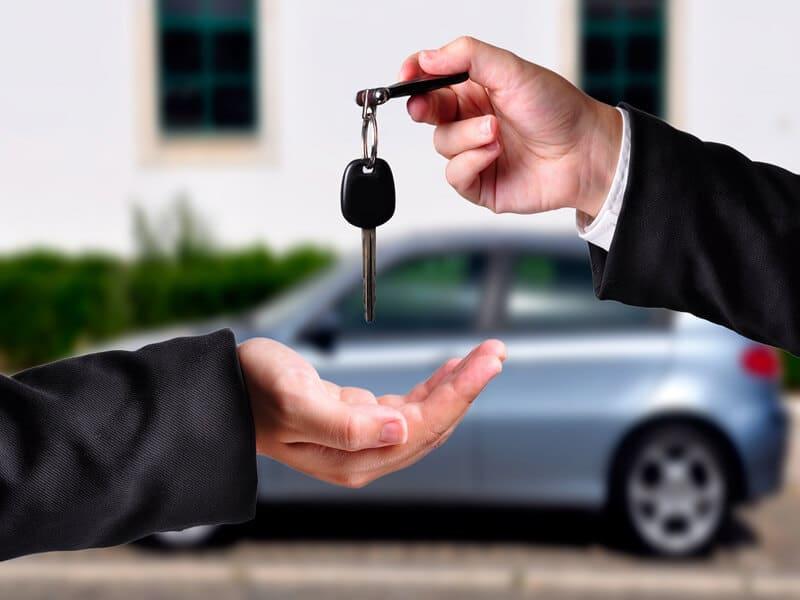 Gideceğiniz Şehirde Araba Kiralama Hizmetinin 6 Büyük Avantajı