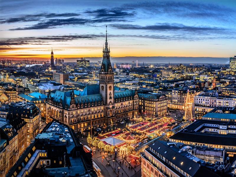 Hamburg'da Mutlaka Yenilmesi Gerekenler Nelerdir?