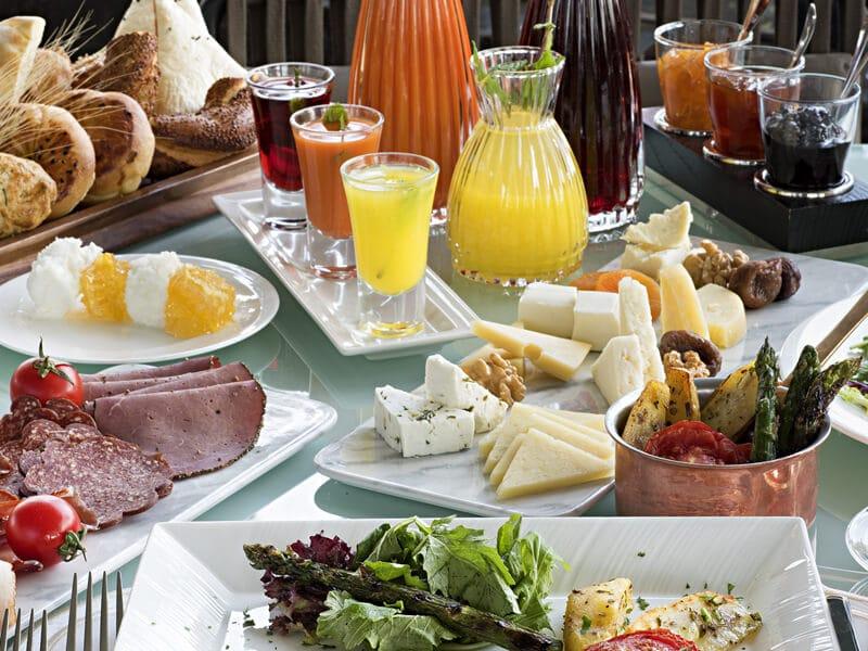 İstanbul'da Kahvaltı Yapabileceğiniz Mekanlar