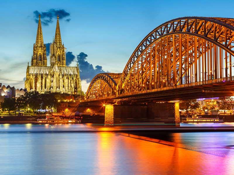 Köln 'de Hangi Yemekler Ve İçecekler Tercih Edilmeli