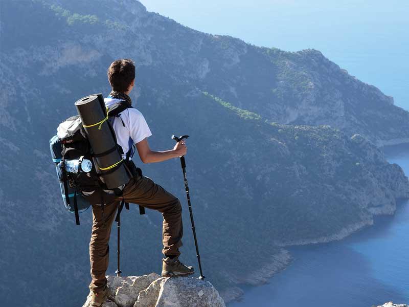 Doğası, Tarihi Ve Eşsiz Manzaralarıyla 5 Soruda Likya Yolu