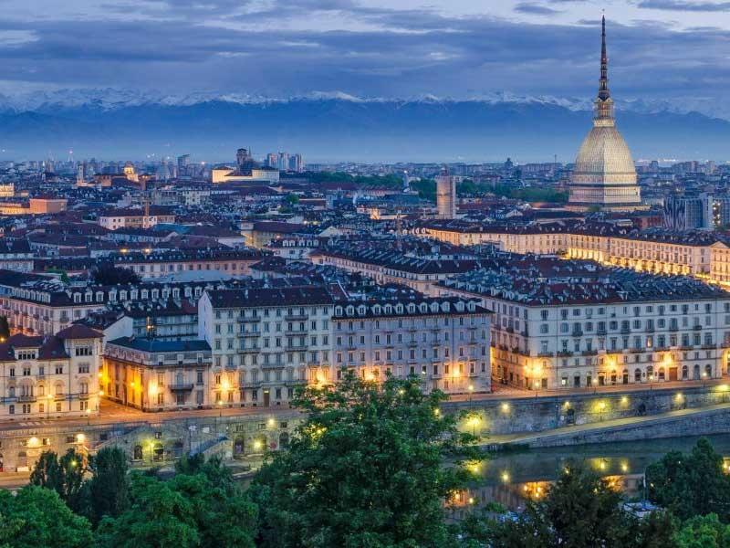 Torino 'da Gezilebilecek Yerler Nerelerdir?