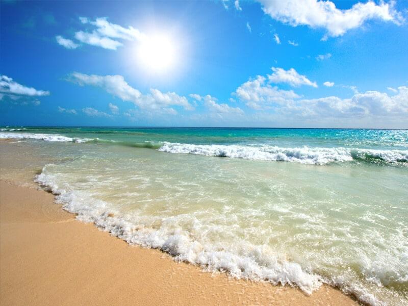 Türkiye'deki En Güzel Sakin Plajlar