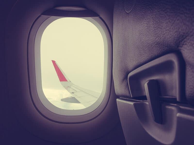 Uçakta Hangi Koltuklar Daha Güvenli ?