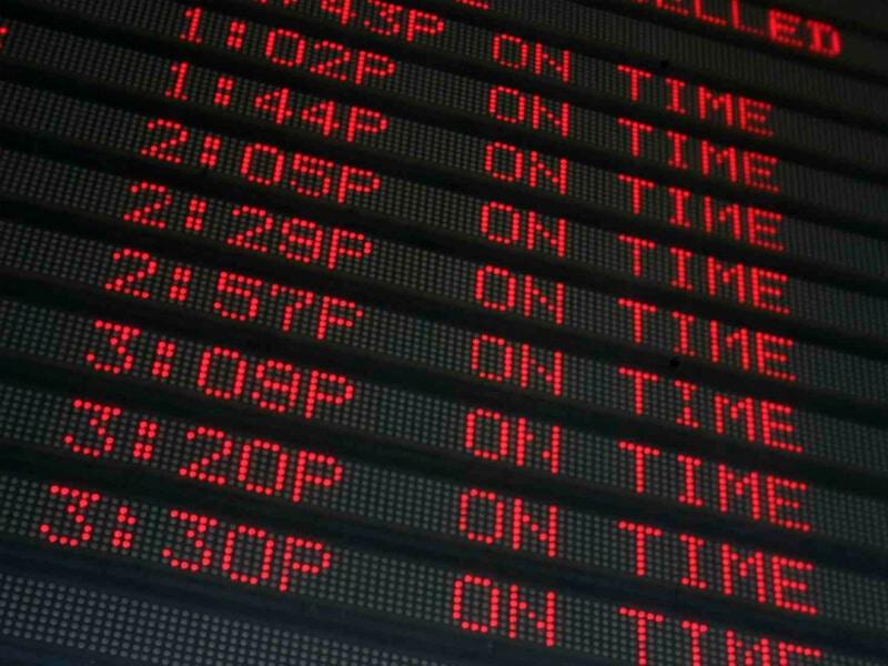 Uçuştan Kaç Saat Önce Hava Alanında Olunmalı?