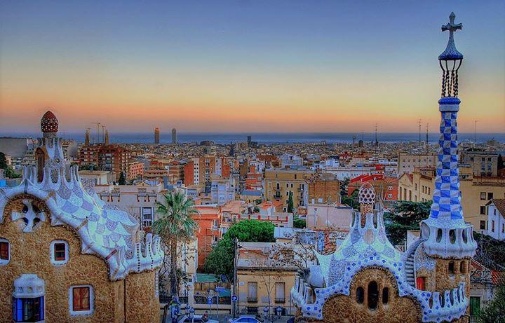 Barselona'da Ne Yenilir? Ne İçilir?
