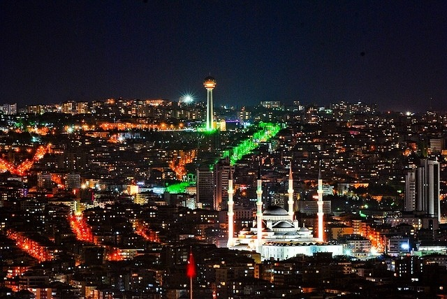 Ankara Ne yenilir, Ne içilir ?