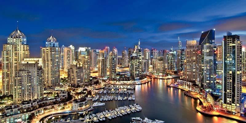 Dubai ne yenir ne içilir ?