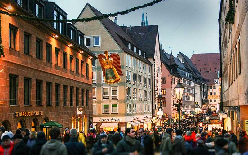 Nürnberg Ne Yenir, Ne İçilir?