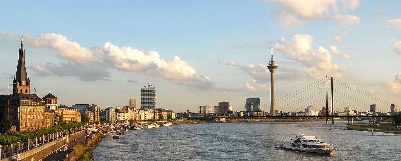 Düsseldorf Mutlaka Yenilmesi Gerekenler Nelerdir?