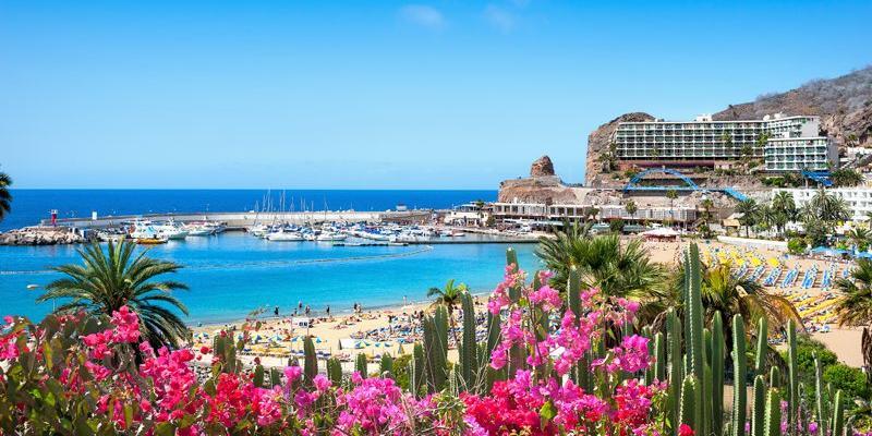 Gran Canaria de Las Palmas Gezilecek Yerler