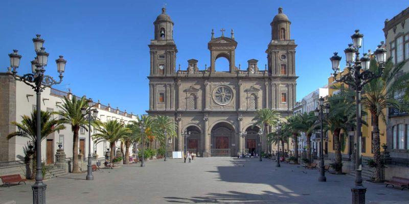 Gran Canaria Las Palmas Ne Yenir? Ne İçilir?
