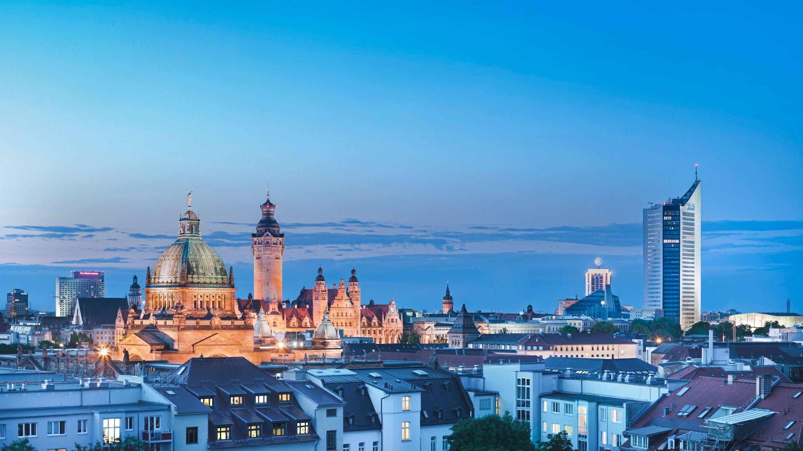 Leipzig Ne Yenir, Ne İçilir?