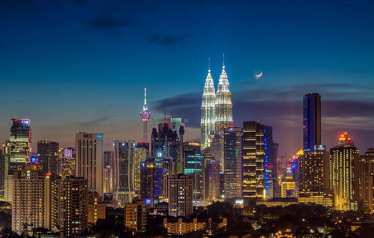 Gezilmesi Gereken Yerler: Kuala Lumpur