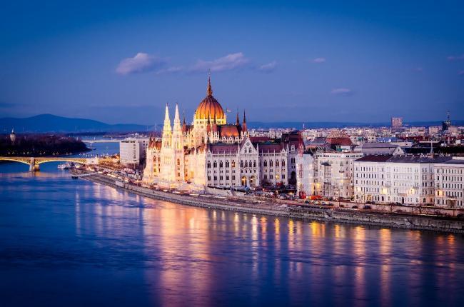 Gezilmesi Gereken Yerler: Budapeşte