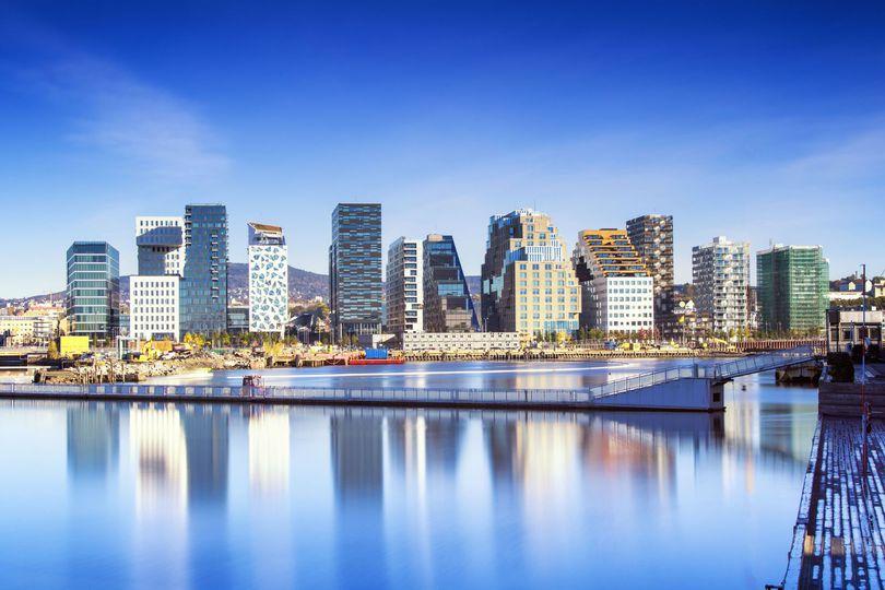 Gezilecek Yerler: Oslo
