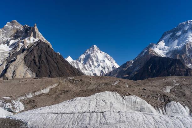 Baltoro Buzulu ve K2, Pakistan