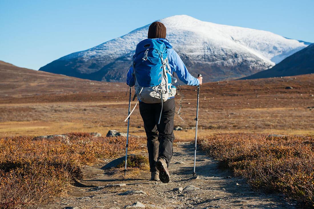 Yürüyüş Yapmayı Sevenler İçin Büyüleyici Rotalar – 1