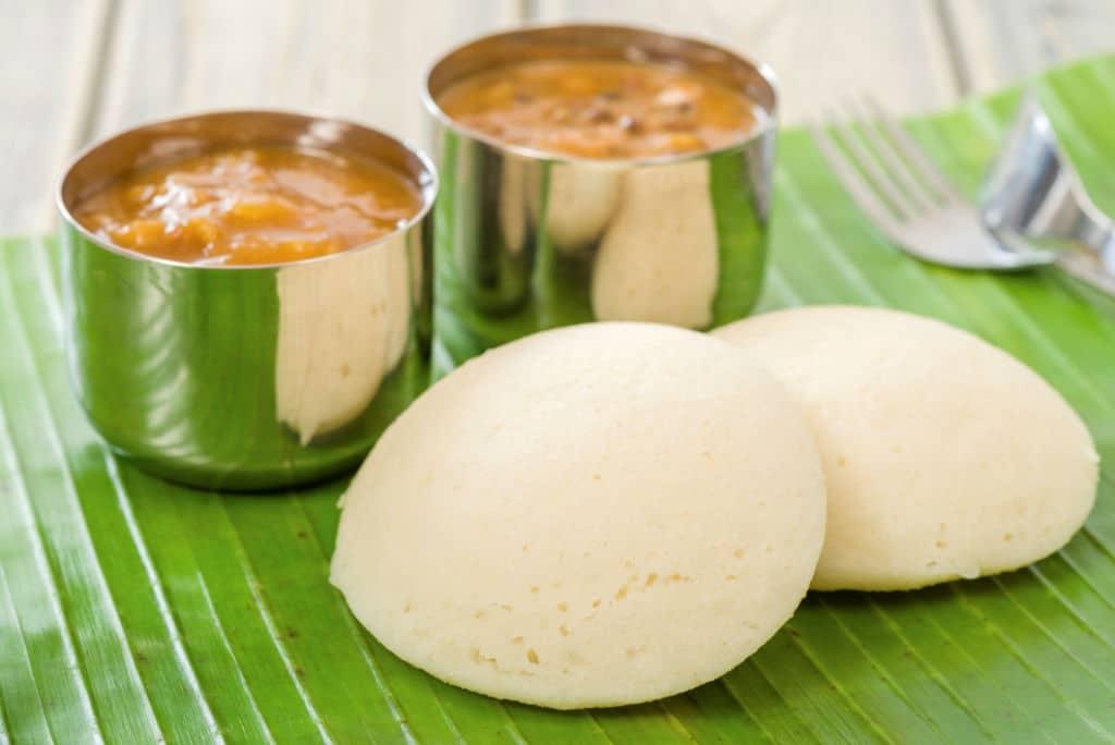 Chennai'de Ne yenir? Ne içilir?
