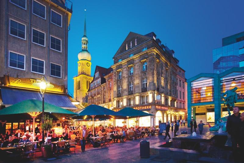 Dortmund Gezi Rehberi