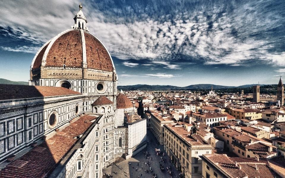 Gezilecek Yerler: Floransa