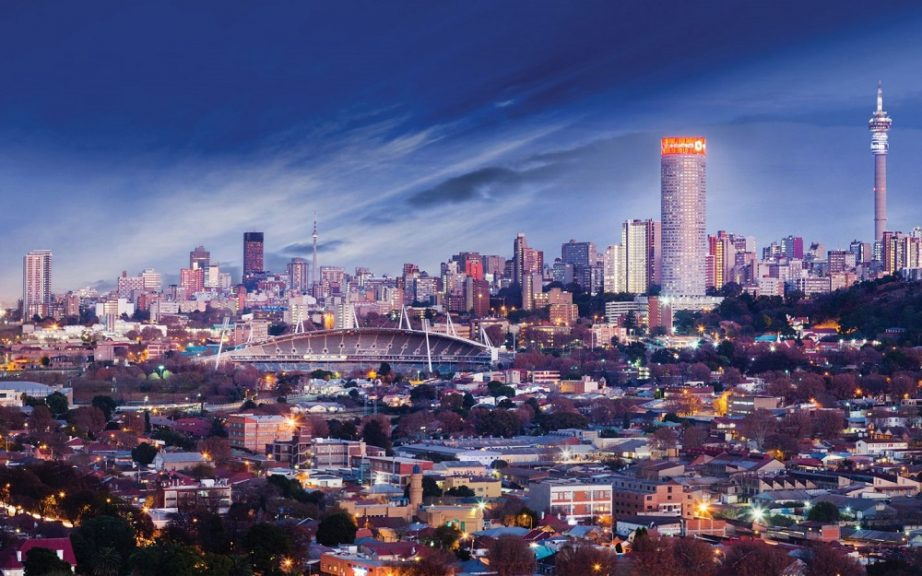 Johannesburg Gezi Rehberi