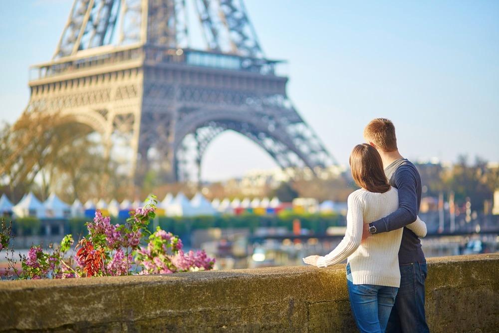 Sevgililer günü için en romantik 11 rota