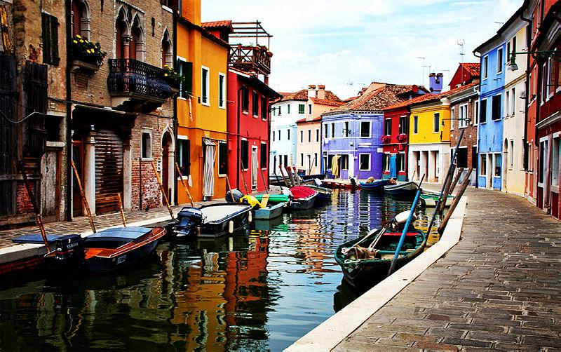 Venedik'de ne yenir, ne içilir?