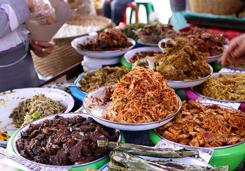Denpasar'da ne yenir, ne içilir?