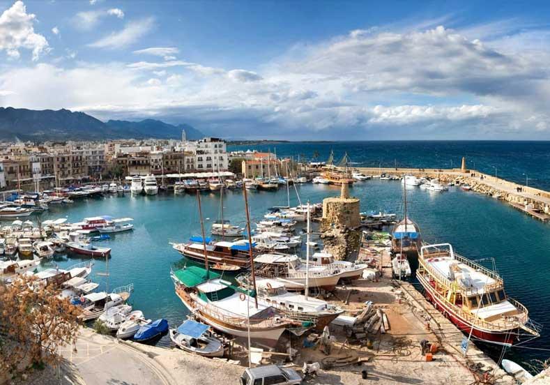Kıbrıs Gezi Rehberi
