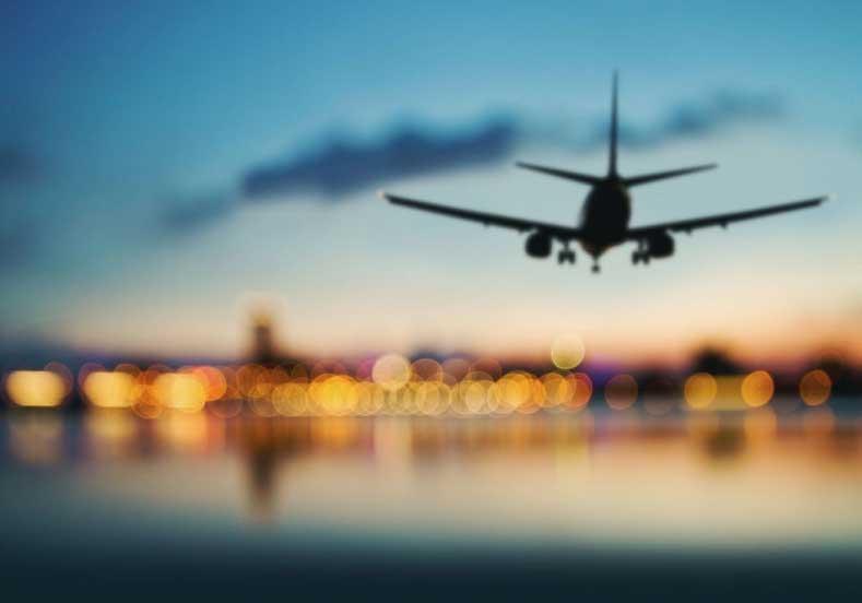 Uzun Ve Sağlıklı Bir Uçuş İçin 10 İpucu