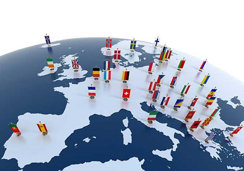 Avrupa'da Görmeniz Gereken Yerler