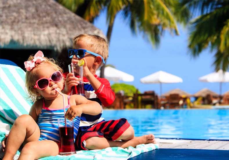 Çocuklarla Tatil Önerileri