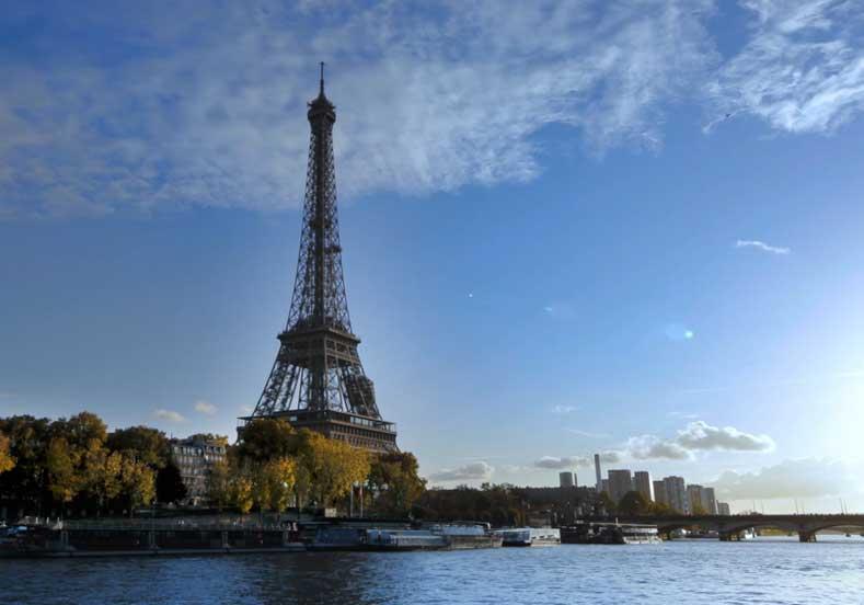 Dünyanın En Ünlü Şehir Simgeleri Ve Hikayeleri
