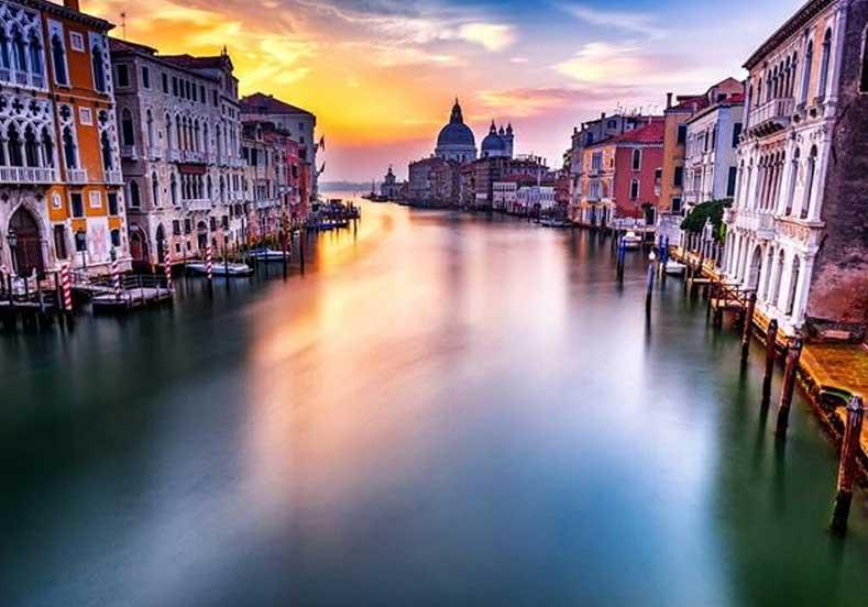 Kanal Şehirleri