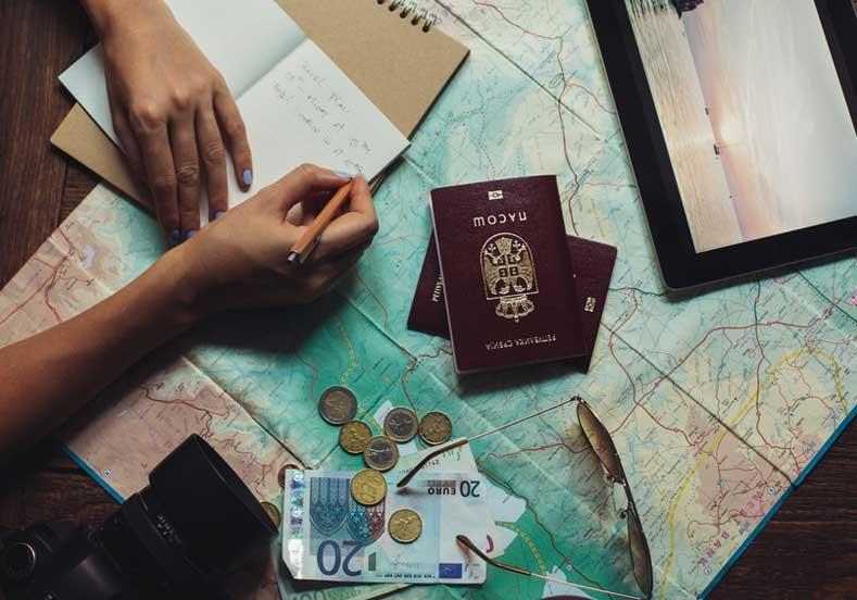 Yurtdışına İlk Defa Çıkacak Kişiler İçin Tavsiyeler