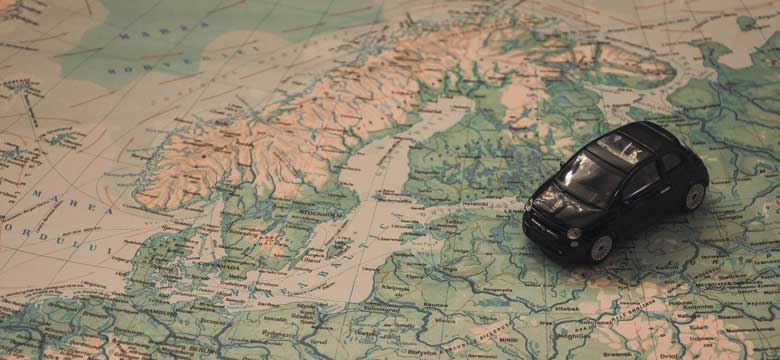 Avrupa'nın Az Bilinen 8 Muhteşem Yeri