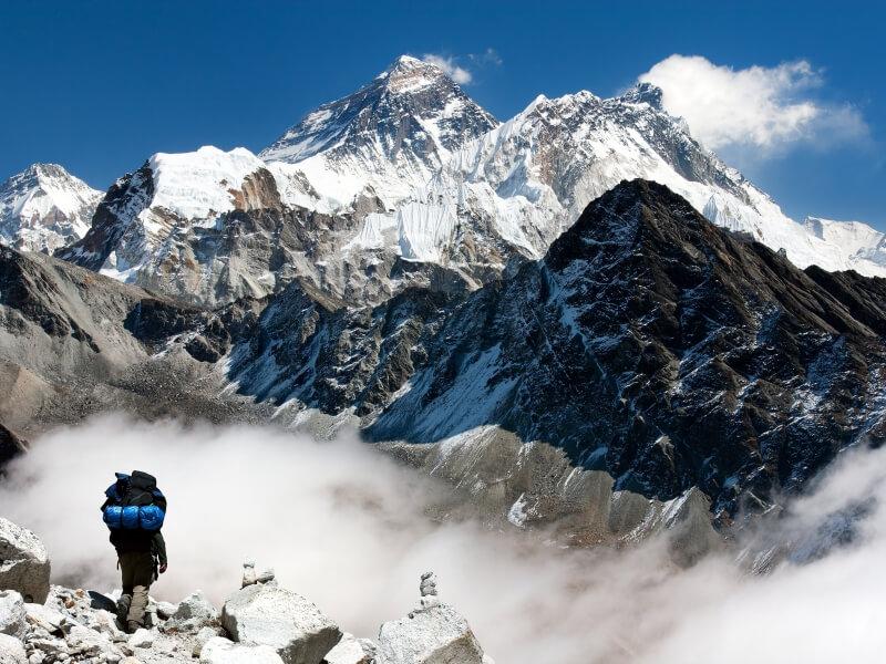 Himalayalar, Pakistan