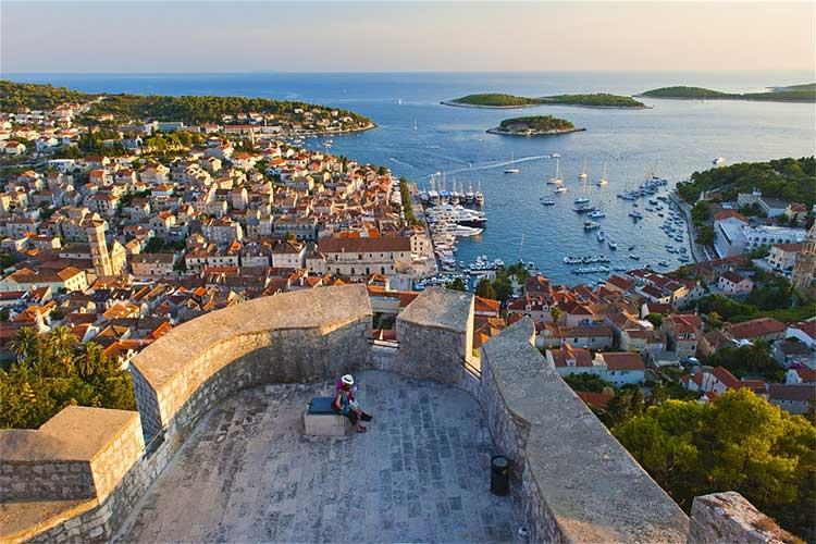 Hvar, Hırvatistan