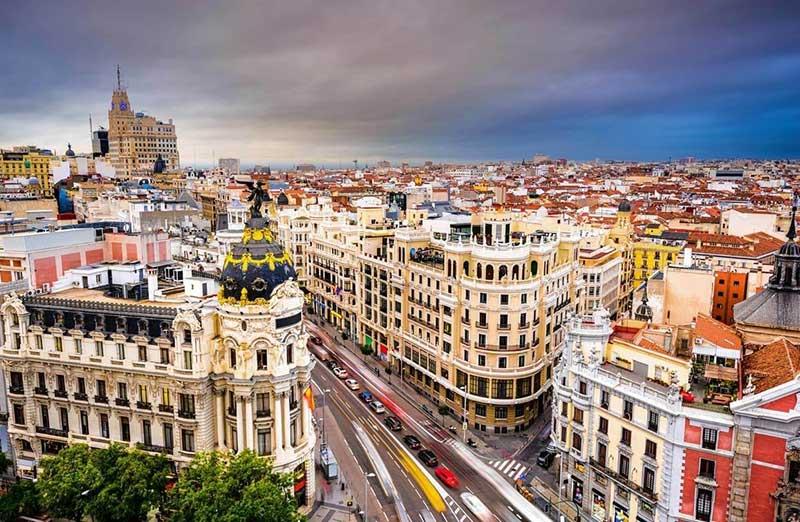 Madrid'e gitmek için 8 neden