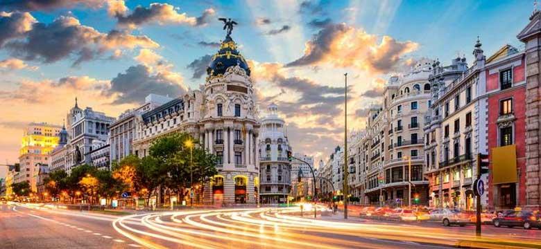 Madrid'e Gitmek İçin 8 Neden