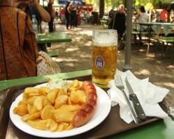 Münih'te ne yenilir, ne içilir?