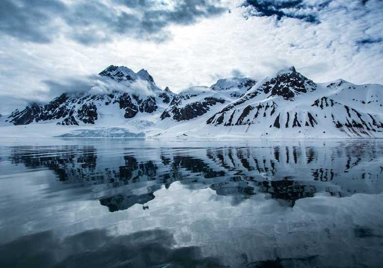 Svalbard Gezi Rehberi