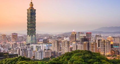 Taipei'de Ne Yenilir, Ne İçilir?