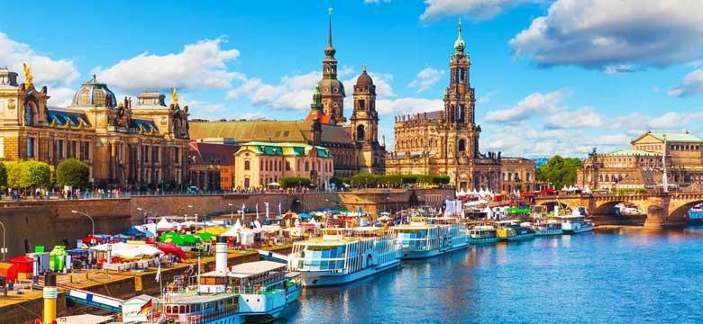 Almanya'da Ziyaret Etmeniz Gereken 10 Yer