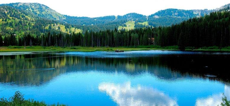 Avusturya'nın En Güzel 12 Gölü