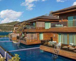 Özel Havuzlu Odaları Bulunan Oteller