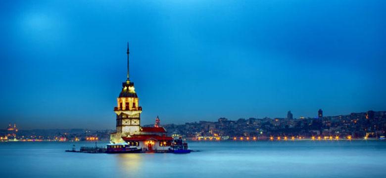 Dünyanın En Ünlü Şehir Simgeleri